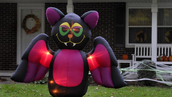 Several Erie County municipalities have announced they will permit trick-or-treating while others are still debating the risk that it might spread COVID-19.