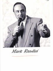 Mark Randisi will pay tribute to Frank Sinatra on Sunday