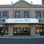 Whole Foods to give back to Count Basie Theatre today