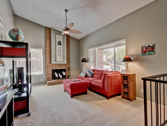 12 diy tips to make your house look model ready for sale for 15 x 13 living room