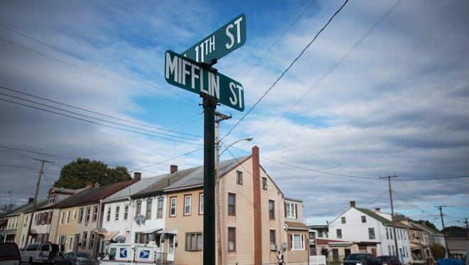Four people have been injured and two people are dead from three shootings on Mifflin Street since August.