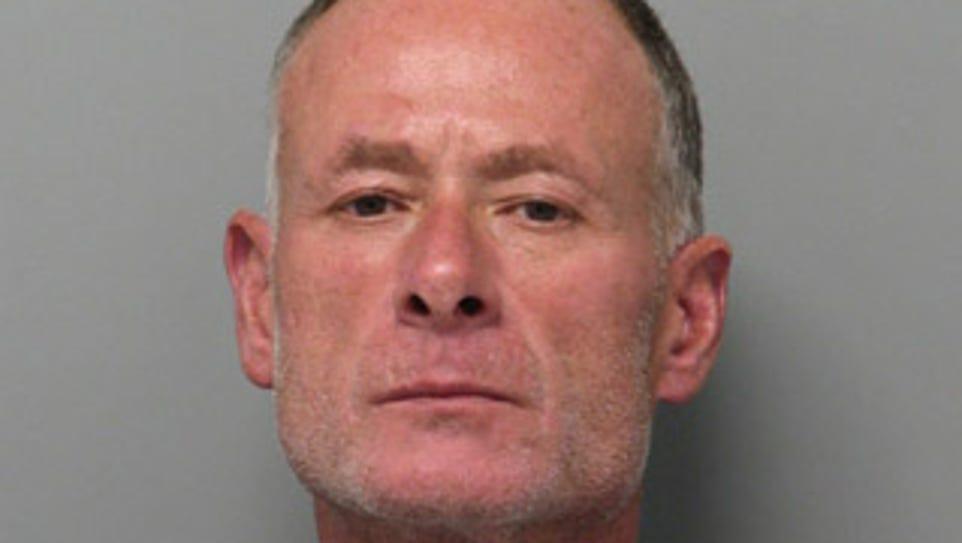 Brett Boucher, Kinney robbery suspect.