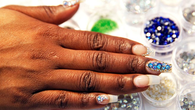 Cardi B Is Leading A Trend In Nail Art And It S Popular In Milwaukee