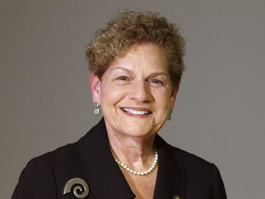 NYS Assembly District 97 Assemblywoman Ellen Jaffee