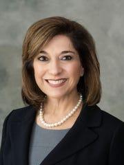 Tamie Sullivan