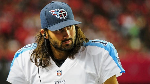 Backup quarterback Charlie Whitehurst has had a week of first-team reps to prepare for a possible start Sunday.