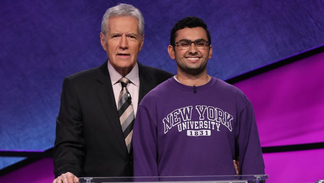 Wilmington native Mohan Malhorta, 18, is a New York University freshman.