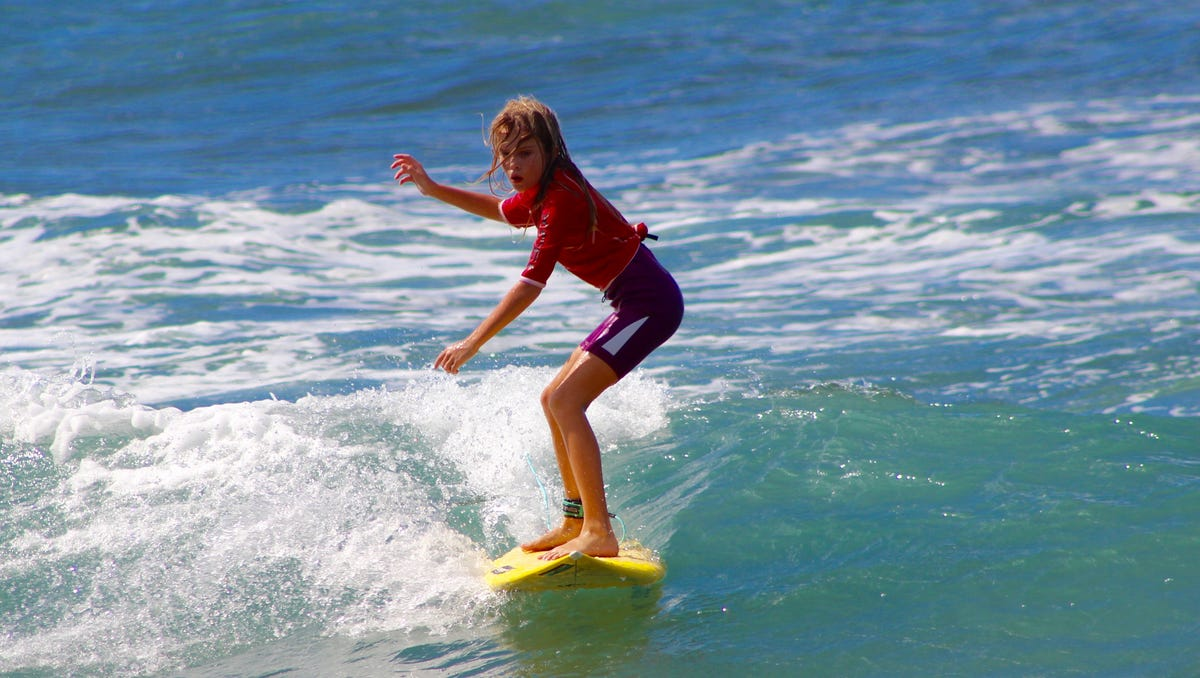 543ef1abe9 Young surfers from Guam compete in Hawaii