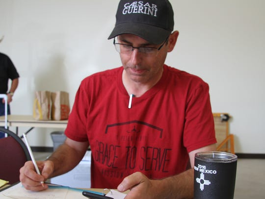 Mission Carlsbad materials manager Brad Day writes