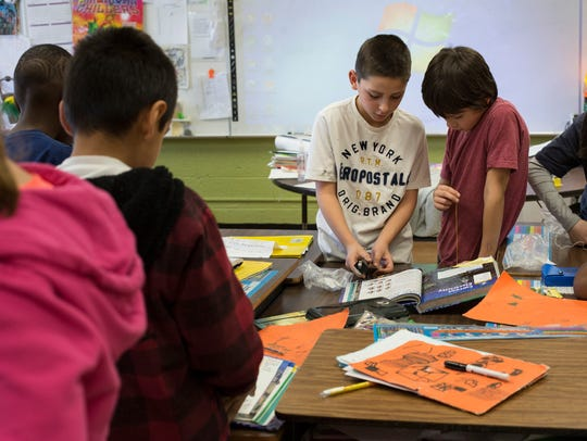 The Port Huron Schools Board of Education will vote on closing Kimball Elementary Nov. 26.