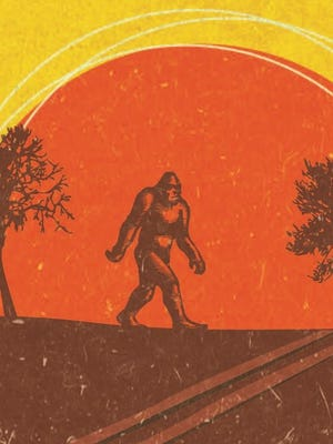 East Coast Bigfoot's debut EP will be released Friday at Cyber Cafe West in Binghamton.