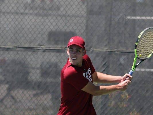 NMSU tennis