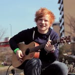One school will win a free concert and Q&A session with Ed Sheeran.