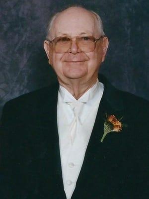 Chuck Wengert, 88