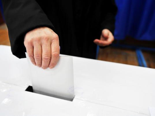 STOCKIMAGE-Voting