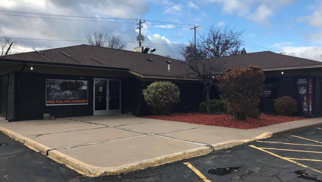 The Rosati's Pizza on Wausau's near west side closed this fall after the owner relocated.