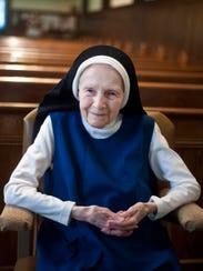 Nuns 100 052814