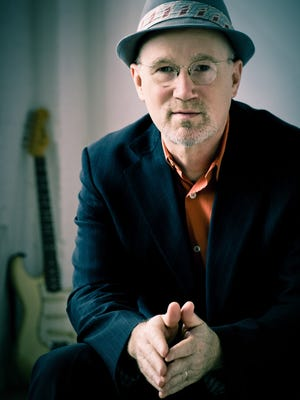 Marshall Crenshaw is one of the headliners at Sunday's Rockland-Bergen Music Festival.