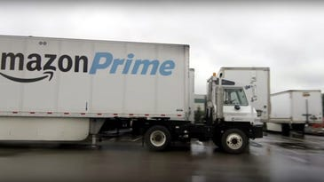 Amazon offers low-cost Prime memberships to Medicaid recipients