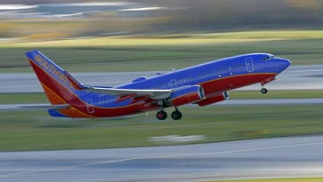 Southwest Airlines is the dominant carrier at Mitchell International Airport in Milwaukee, with nearly 50% of the market. The airline began nonstop service between Milwaukee and San Diego on Aug. 7.
