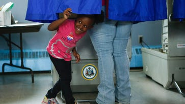 Black voters would be wise to go Republican: Your Say
