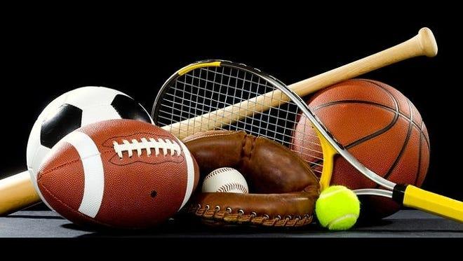 High School sports.