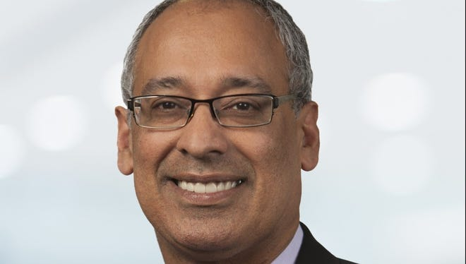 Vikram Verma is the newest member of the Florida Tech Board of Trustees.