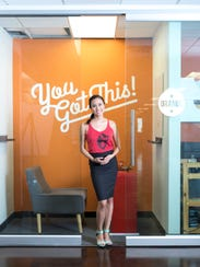 Co+Hoots founder Jenny Poon.