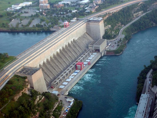 AP GREAT LAKES HYDROPOWER A FILE USA NY