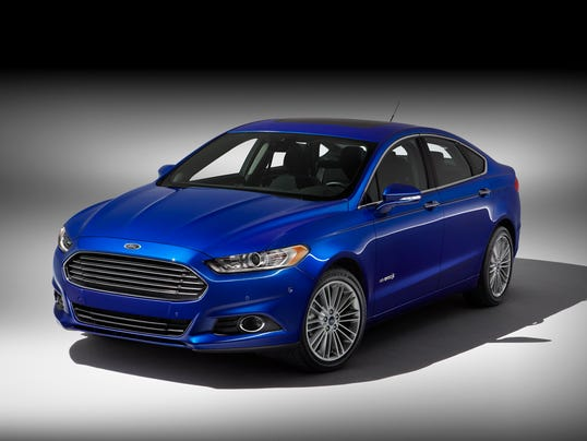 the all new ford fusion hybrid sedan is expected to deliver at least. Cars Review. Best American Auto & Cars Review