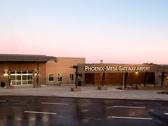 Gateway Airport is the fourth most affordable airport