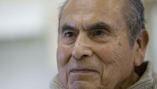 Ignacio Carmona pictured in 2009.