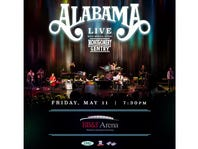 Win Alabama Tickets