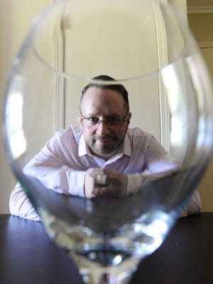 Robert Lewis has plans to have a winery in Shreveport named Heart Gates Vineyard.