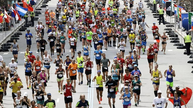 The field size for the 2021 Boston Marathon has been set: 20,000 runners will be allowed to participate in the 125th edition in October.