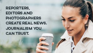 The Arizona Republic, azcentral and news organizations across the U.S. and Canada are highlighting the importance of fair, impartial and accurate journalism.