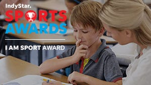 Nominations for the I Am Sport Award will be accepted starting at noon Monday, Jan. 8.