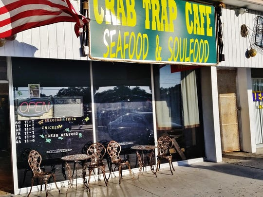 Crab Trap Cafe is reopening soon as Crab Trap 239.