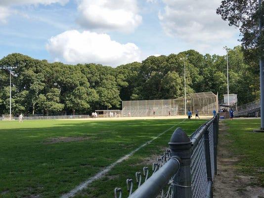 sby parker ballfield