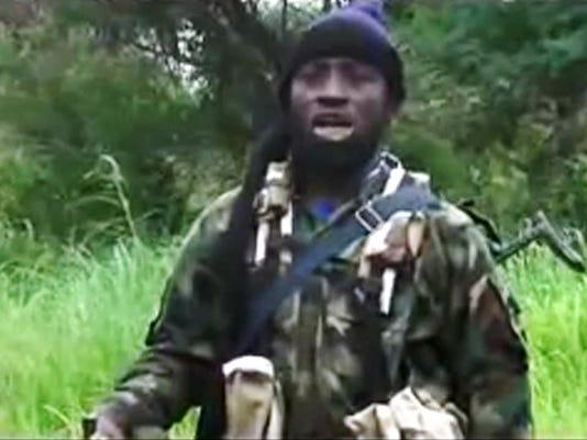 FILES-NIGERIA-UNREST-UN-MILITARY