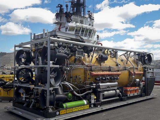 Argentina Submarine (2)