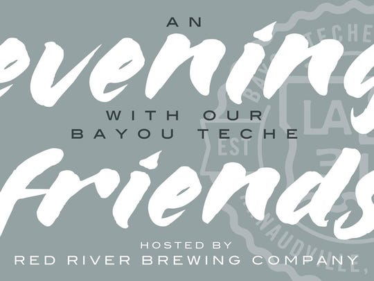 event-bayou teche