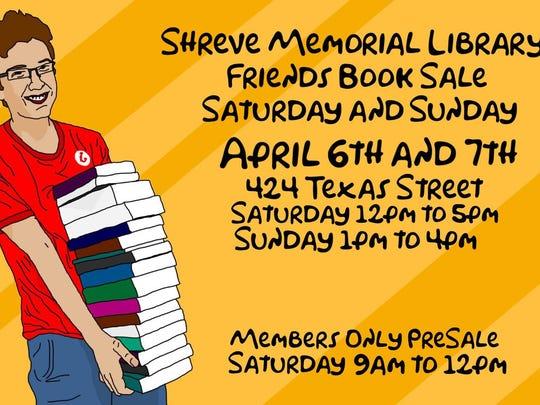 event-book sale