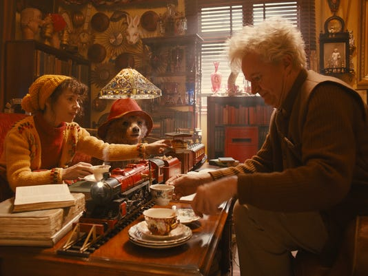 Film Review Paddington