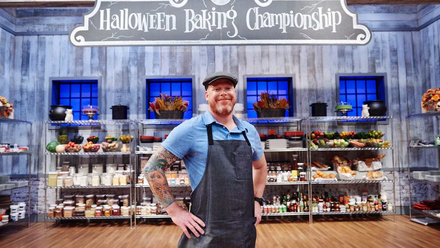 Food Network Free Tickets