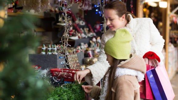 Like the arrival of Santa's sleigh on Christmas Eve,