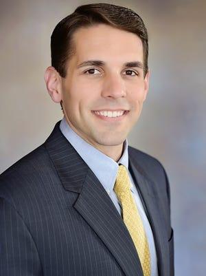 Scott Conger
