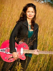 Shalo Lee will perform June 21 at Summertime by George!.