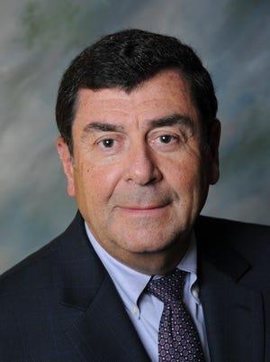 Kenneth Faistl, M.D., FAAFP