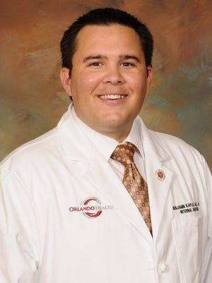 Dr, Benjamin Kaplan